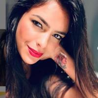 Lizbeth Santos borra tatuaje que le recordaba a su ex esposo Eugene Reualt