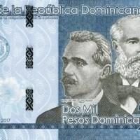 Vienen cambios en los billetes de RD$2,000.00 y RD$200.00, y en la moneda de RD$25.00