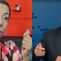 VIDEO: Tremenda respuesta de Agustín Laje a feminista dominicana Sergia Galván