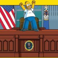 VIDEO: ¿Los Simpson predijeron que Danilo no buscaría reelección presidencial?