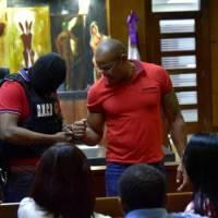 Baltazar Mesa dice no tiene miedo a ser extraditado