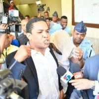 Según el MP, a Octavio Dotel se le han identificado más de 30 inmuebles como parte del esquema de lavado de activos