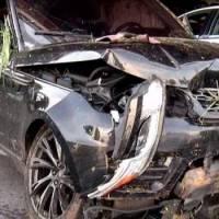 DEA ocupa vehículo de Tempo tras abandonar escena de accidente