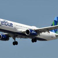 Falla en el sistema provocó aterrizaje de emergencia en avión de JetBlue que salió de RD