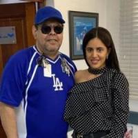 Fernando Villalona se somete nueva vez a prueba de paternidad