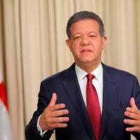 """VIDEO: Leonel anuncia su renuncia de manera """"irrevocable"""" del PLD y presenta nuevo proyecto"""