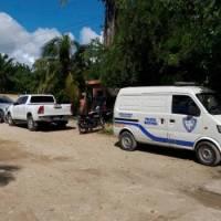 Violan y matan niña de diez años en Boca Chica