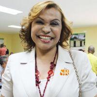 Reaparece Sonia Mateo tras derrota, chequea lo que dice