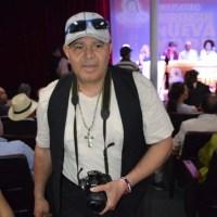 Muere en accidente en NY reportero gráfico Rafael Payano; laboró en el Listín Diario