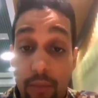 Dominicano viaja a Rusia y se queda varado; descubre que todavía no se puede viajar sin visado