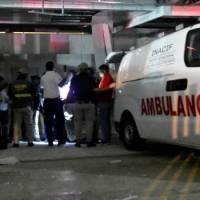 Explosión en una torre en construcción en la capital dominicana deja dos muertos y cuatro heridos
