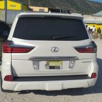 Detienen a cónsul haitiana en la frontera por ir en vehículo buscado por la DEA en RD