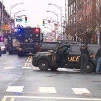 Al menos seis personas murieron en un tiroteo en Jersey City