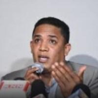Octavio Dotel pide a Procuraduría devolver los bienes incautados a su esposa
