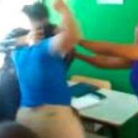 Educación aclara fue a otra alumna que estudiante golpeó y no a maestra