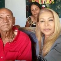 Familiares de Charlie Amarante aclaran merenguero no está en el abandono