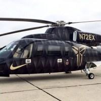 Lo que dice un ex piloto de Kobe Bryant sobre condiciones de helicóptero