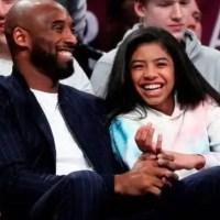 Hija de Kobe Bryant murió con él en accidente, según TMZ