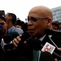 Juez rechaza recusación de defensa de Zapete y remite solicitud a Corte de Apelación