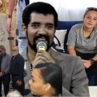 VIDEO: Hija de Jerry Vargas cuenta su versión sobre el dinero para lápida de su padre