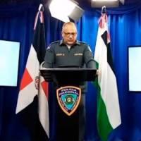 """Policía: coronel y técnico eran """"colaboradores de autores principales"""" de supuesta trama contra elecciones"""