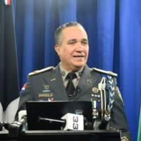 Policía quiere conocer la relación entre el seguridad de Abinader y el técnico de telefónica Claro
