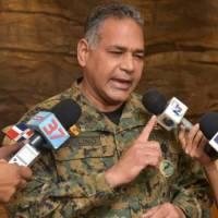 Militar lanzó bomba será sometido y puesto en retiro