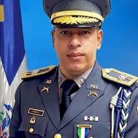 Fallece coronel de la PN Jimmy Torres Dotel por Covid-19