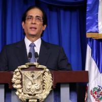EN VIVO: Gobierno dominicano anuncia nuevas acciones contra el COVID-19