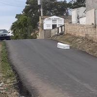 Dejan abandonado ataúd con cadáver de un hombre que murió por Coronavirus