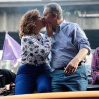 Leonel sobre Margarita: 'Duermo cada noche con la oposición'