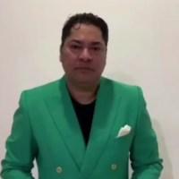 VIDEO: El Pachá dice demandará a Univisión y a Tony Dandrades por cinco millones de dólares