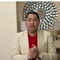 VIDEO: El Pachá pide disculpas a Tony Dandrades y casi llora al explicar razones de exabrupto