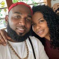 Pelotero Marcell Ozuna y su esposa niegan violencia doméstica