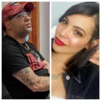 VIDEO: Sandra Berrocal le da bofetada a DJ de Alofoke Radio Show y el lío se iría a lo judicial