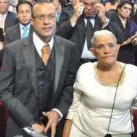 Murió la madre del periodista Feliz Vinicio Lora