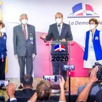 """Presidente de la JCE """"Nadie se puede declarar ganador de las elecciones"""""""