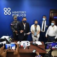 Cómo se orquestó la trama para el robo de los RD$37 MM de la Junta Electoral de Santiago
