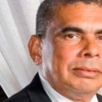 Muere miembro de la seguridad de Luis Abinader