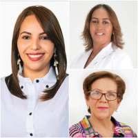 Abinader anuncia designaciones de tres gobernadoras provinciales