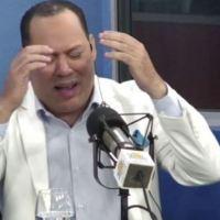 "Franklin Mirabal: ""Pido a Dios que perdone a Dianabell Gómez"""