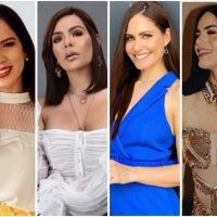 Telemicro canceló a Yubelkis Peralta, Sandra Berrocal, Jenny Blanco y a Dannelis Veras