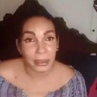 VIDEO: Comunicadora que grabó secuestro en Cotuí pide detener comentarios ofensivos