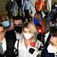 Kimberly Taveras no habló durante interrogatorio, dice titular de la Pepca