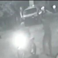 Matan niña de cinco años y hieren a su padre durante asalto en Los Alcarrizos