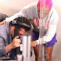 VIDEO: El Pachá se echa a llorar otra vez en Alofoke Radio Show