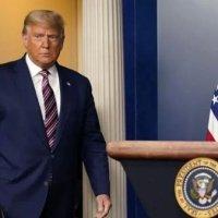 Trump da luz verde a la transferencia de poder a Biden