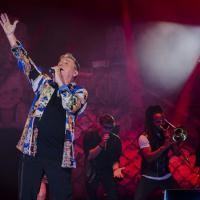 César Suárez Jr. justifica la presencia de público en concierto de Ricardo Montaner