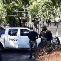 Fiscal aclara allanamiento no fue contra el alcalde Abel Martínez