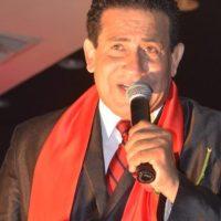 Sergio Hernández en intensivos por la Covid-19